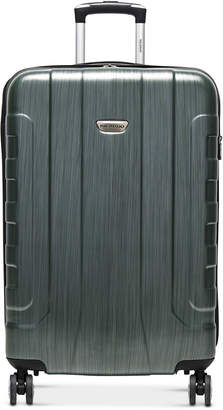 "Ricardo Pacifica 25"" Hardside Spinner Suitcase, Created for Macy's"