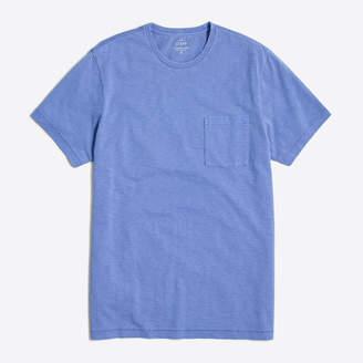 J.Crew Factory Sunwashed garment-dyed T-shirt