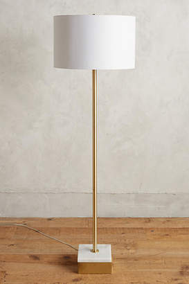 Anthropologie Anchorage Floor Lamp