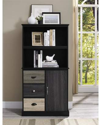 URBAN RESEARCH Red Barrel Studio Snowy Mountain Standard Bookcase