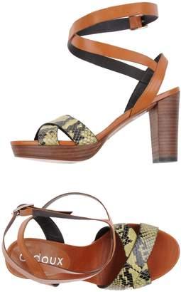 C.Doux C-DOUX Sandals - Item 11156136JX