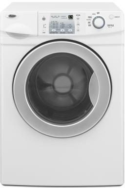 Amana 3.5 Cu. Ft. Super Capacity Front Load Washer