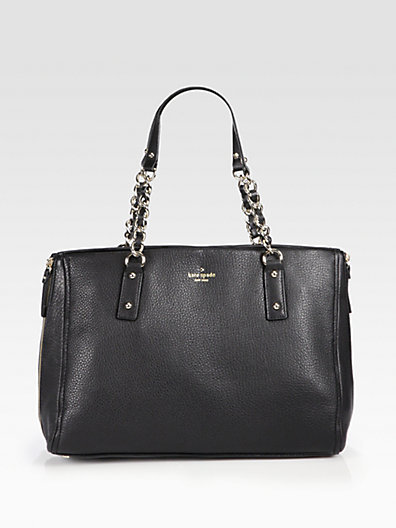 Kate Spade New York Andee Chain Tote Bag