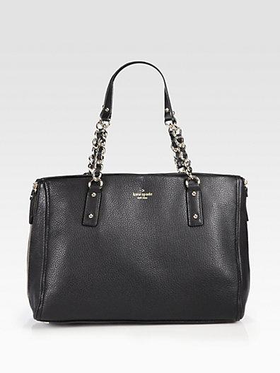 Kate Spade Andee Chain Tote Bag