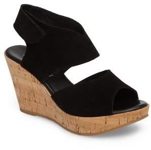 Cordani 'Rhonda' Platform Wedge Sandal