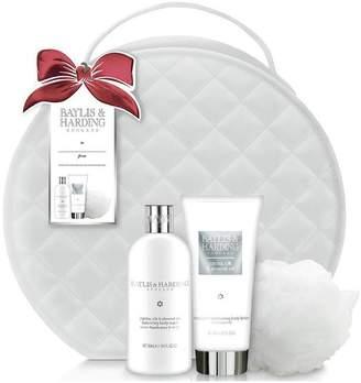 Baylis & Harding Jojoba, Silk & Almond Oil Vanity Bag Gift Set