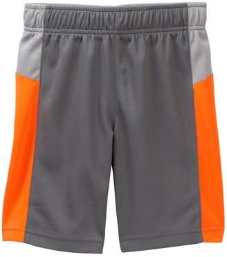 Joe Fresh Mesh Shorts (Little Boys & Big Boys)