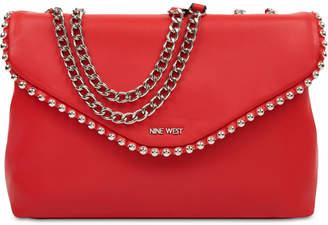 Nine West Dayne Chain Strap Shoulder Bag