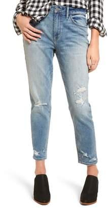 Treasure & Bond Loose Fit Slim Jeans