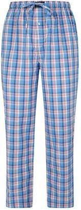 Polo Ralph Lauren Check Lounge Trousers