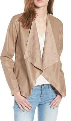 BB Dakota Reversible Jacket