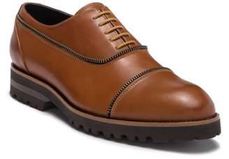 Robert Graham Bolton Leather Derby