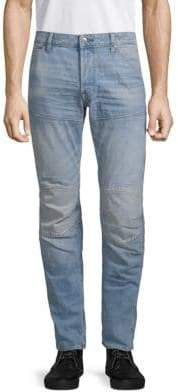 G Star Classic Slim-Fit Jeans