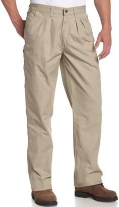 Wrangler Rugged Wear Men's Angler Relaxed Fit Pant
