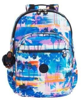 Kipling Extra Large Seoul Go Laptop Backpack