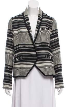 Marissa Webb Brighton Tweed Jacket