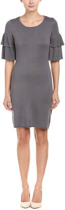 Donna Ricco Sweaterdress