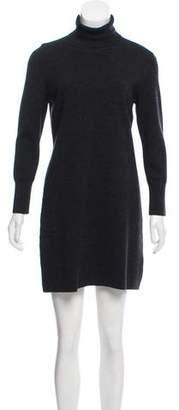 Theory Wool Sweater Dress