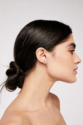 Pixie Huggie Earring Set