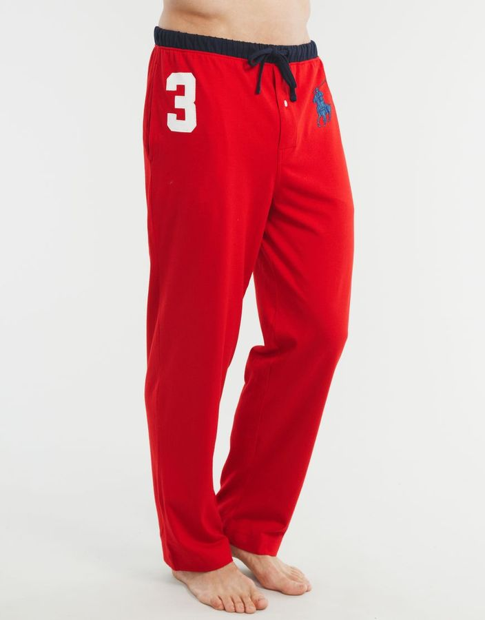 Polo Ralph Lauren Classic Jersey Lounge Pant