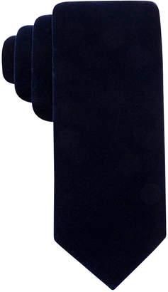 Ryan Seacrest Distinction Men's Velvet Solid Tie