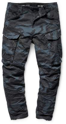 G Star Raw Rovic 3D Tapered Cargo Pants