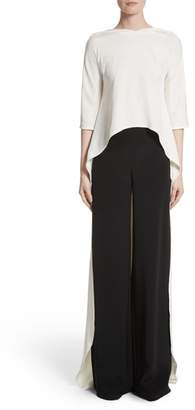Carolina Herrera Nordstrom x Cape Top