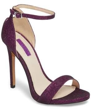 Topshop Raphie Ankle Strap Sandal