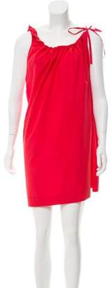Araks Sleeveless Mini Dress w/ Tags