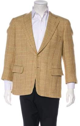 Paul Stuart Wool & Silk Sport Coat