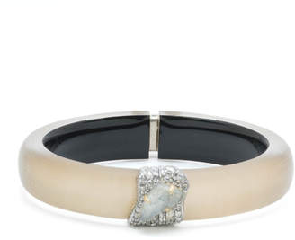 Alexis Bittar Roxbury Cluster Hinge Bracelet