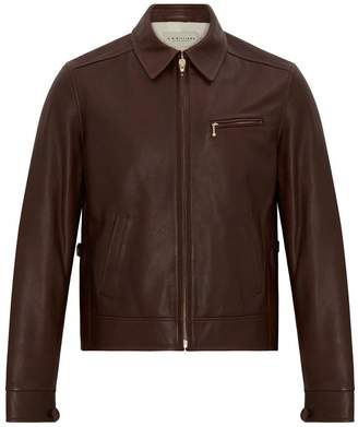 R.M. Williams Heritage Drover Jacket