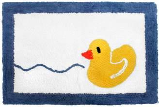 "Ultra Spa Quack Quack Bath Rug - 20"" x 30"""