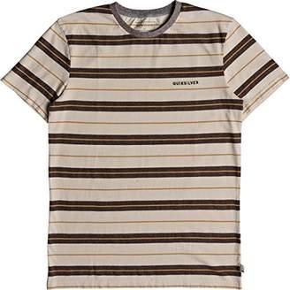 Quiksilver Men's DERA Steps TEE Shirt