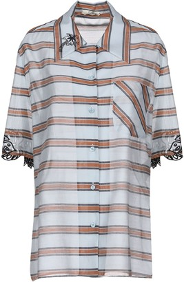 Fendi Shirts - Item 38779620TM