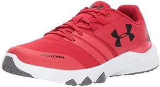 Under Armour Boys' Grade School Primed X Athletic Shoe
