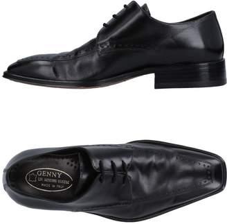 Varese GENNY LAV. ARTIGIANA Lace-up shoes