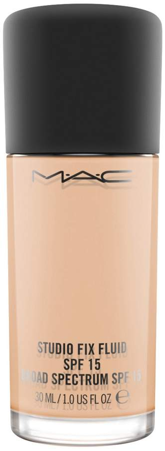 MAC Cosmetics MAC M?A?C Studio Fix Fluid Foundation SPF 15