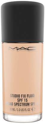 M·A·C MAC Cosmetics MAC M?A?C Studio Fix Fluid Foundation SPF 15