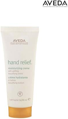 Next Womens Aveda Hand Relief Moisturizing Creme with Beautifying Aroma