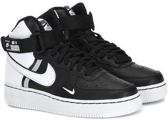 Nike Air Force 1 LV8 High 2 sneakers
