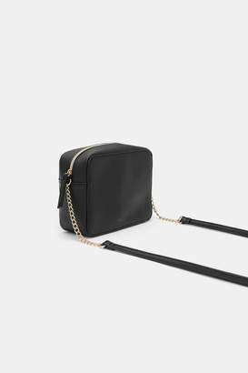 KENDALL + KYLIE Ardene Kendall & Kylie Faux Leather Crossbody