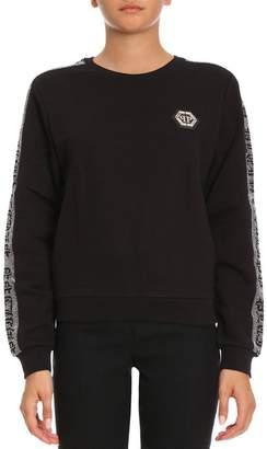 Philipp Plein Sweatshirt Sweatshirt Women