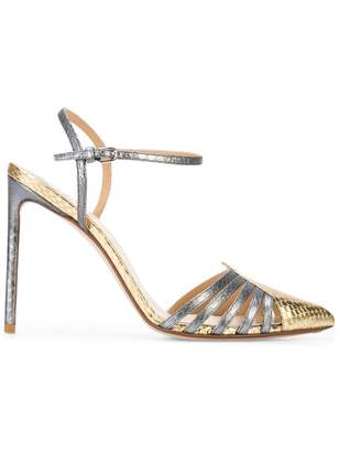Francesco Russo heeled pumps