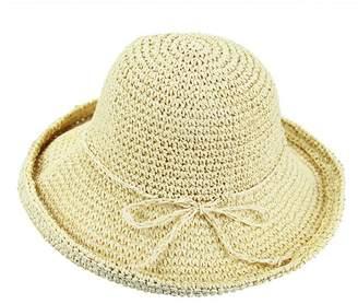 Condura Paper Crochet Hat