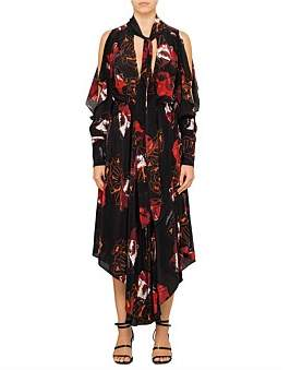Manning Cartell Stencil Floral Dress