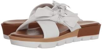 White Mountain Summit by Fynn Women's Slide Shoes