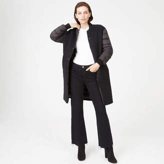 Club Monaco Mackage Marlon Coat