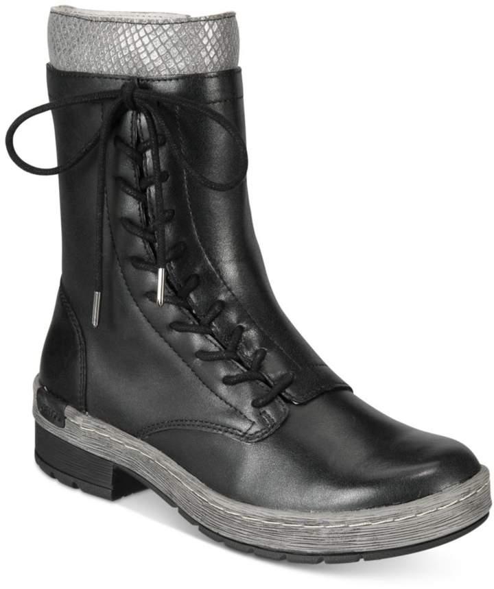 Jambu Chestnut Water-Resistant Boots