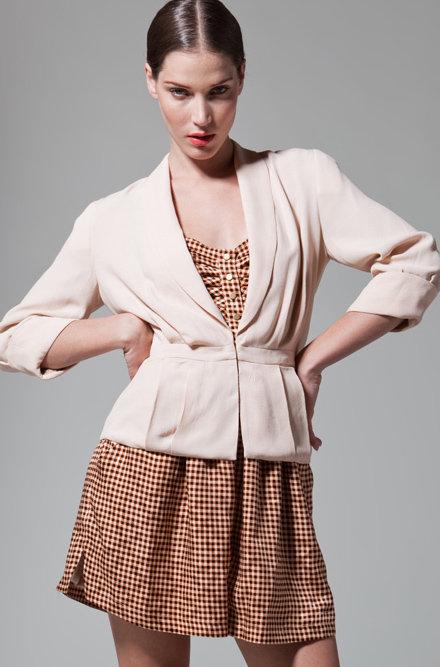 Rachel Comey Shawl Jacket